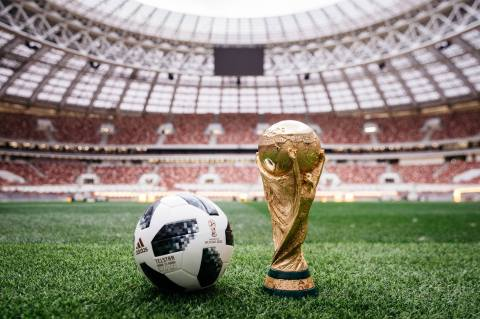 World Cup 2018 a