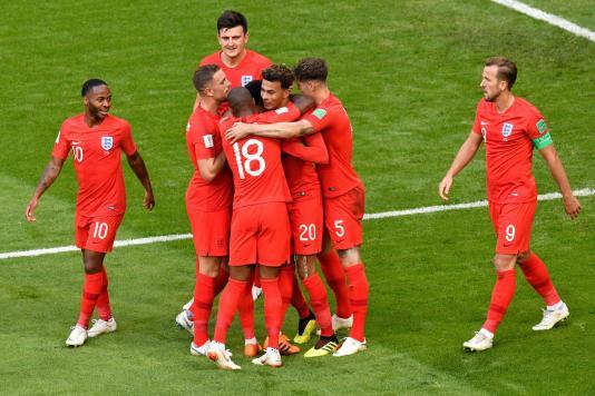 England2018