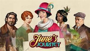 Junesjourney