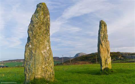 Penrhos standing stones