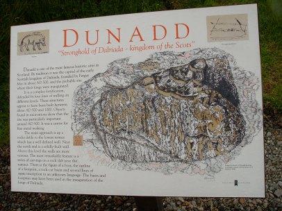 Dunadd-Hillfort
