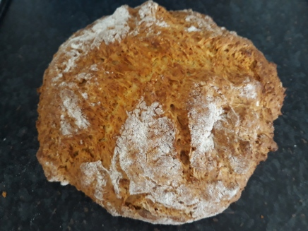 Soda bread (4)