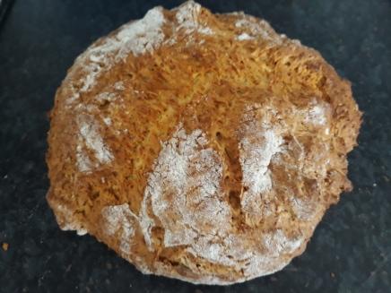 Soda bread (4)