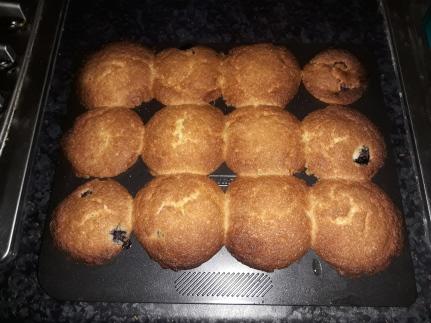 Muffins (4)
