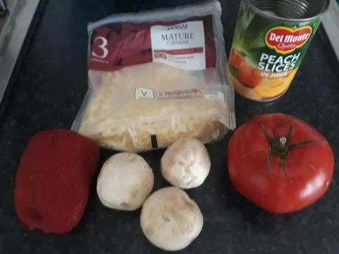 Omelettes (1)