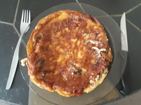 Omelettes (4)